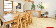 Luxury Barn Style Self Catering House in Brighton