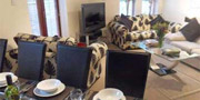 Self catering large town house in Brighton