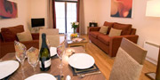 Stylish Self Catering Apartments in Bristol