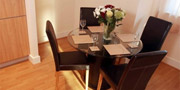 luxury Birmingham self catering apartments
