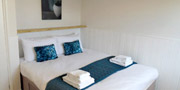 Contemporary self catering Brighton house