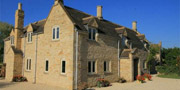 Luxury Cotswold Country House near Oxford