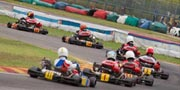 Outdoor Karting Days & Weekends
