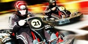 Indoor Karting Weekends