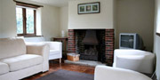 Character cottage for hire in New Forest