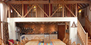 Barn and cottages for hire New Forest