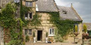 Self Catering Stone Manor House for hire near Nottingham