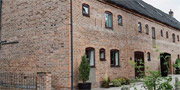 Historic Converted Barn for hire near Nottingham