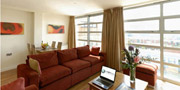 Self catering apartments in Nottingham