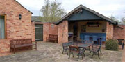 Large Self Catering House for hire near Nottingham