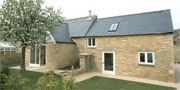 Luxury Self Catering Barn Accommodation near Oxford