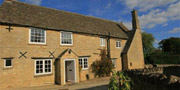 Large Self Catering Farmhouse near Oxford