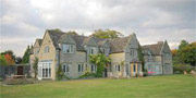 Self catering manor house for hire Oxford