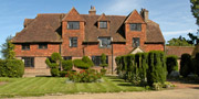 Sussex Self Catering Manor House and Cottages