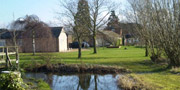 Self catering accommodation near Cambridge