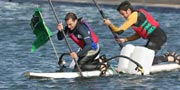 Water Sports Mega Park Weekends