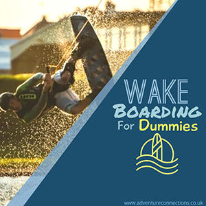 wakeboarding for dummies