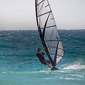 windsurfing special offer
