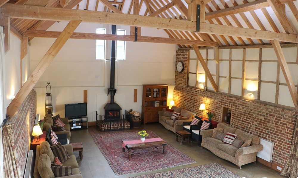 Burgate Manor Farm