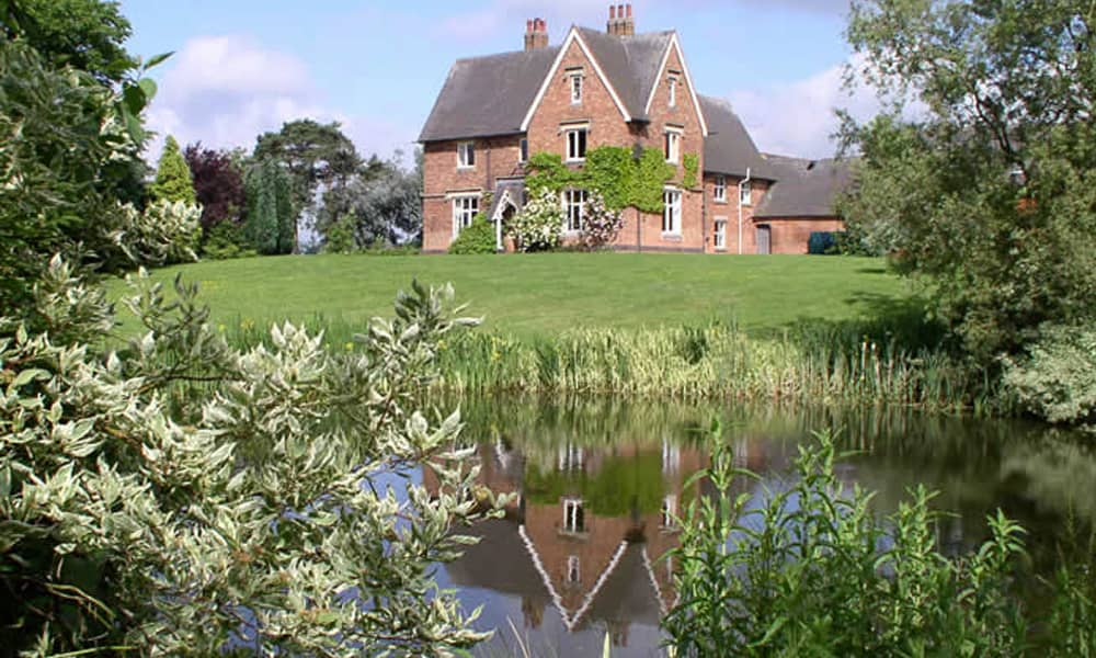 19th Century Beautiful Farmhouse