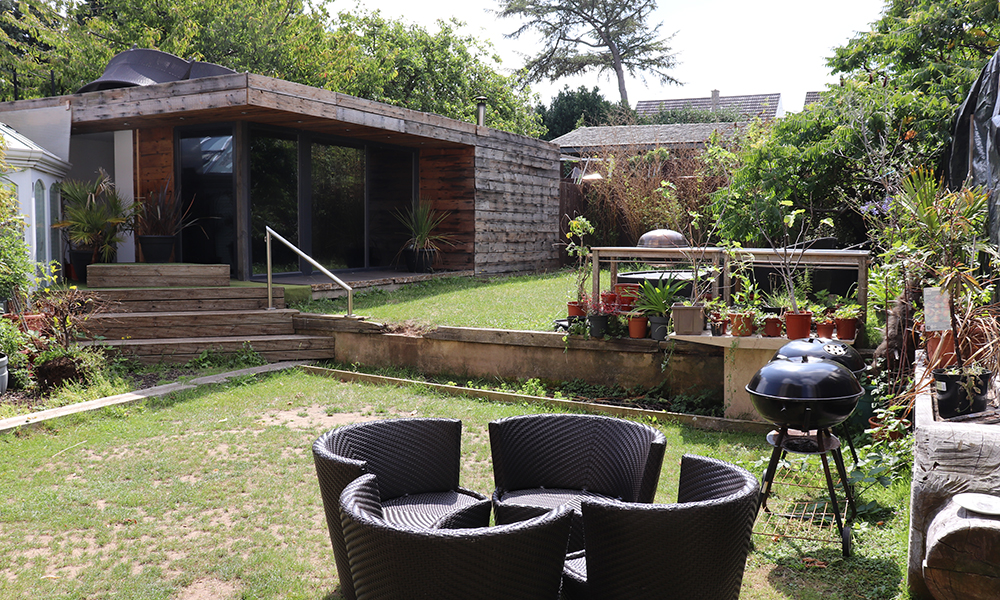 Bournemouth Self Catering House