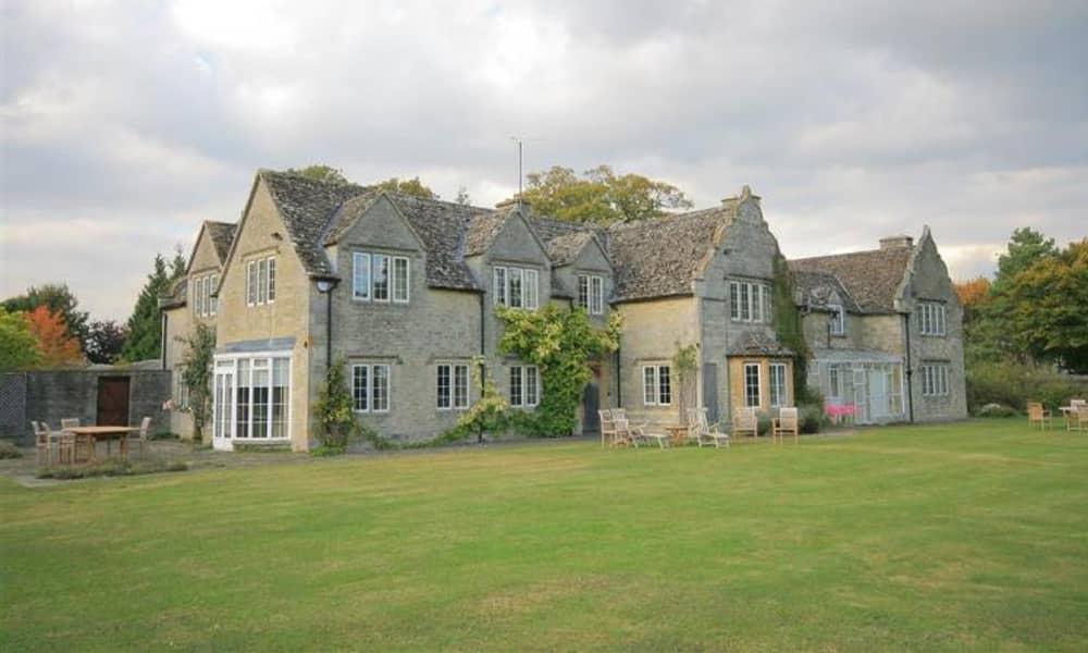 Davendell House