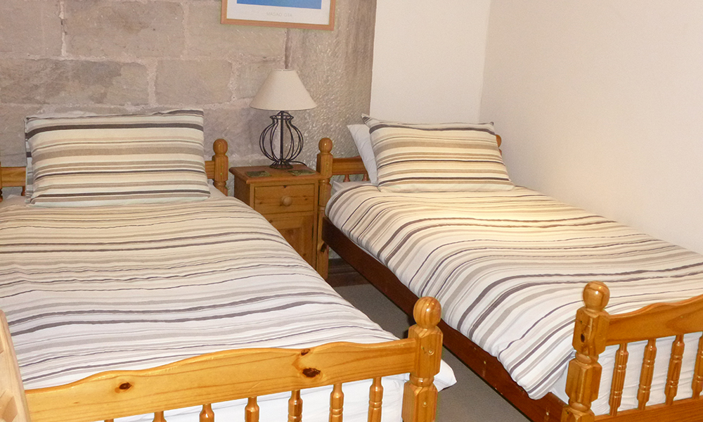 derby self catering house