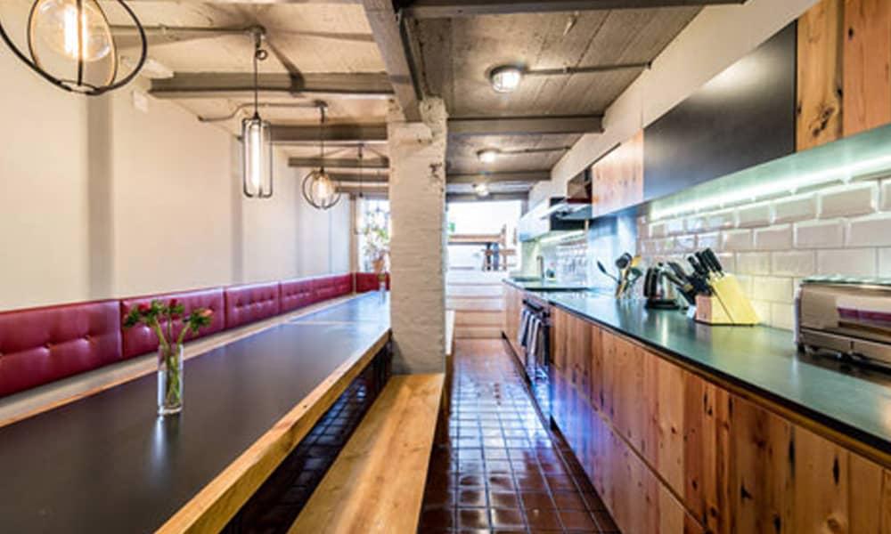Luxury Barn Conversion