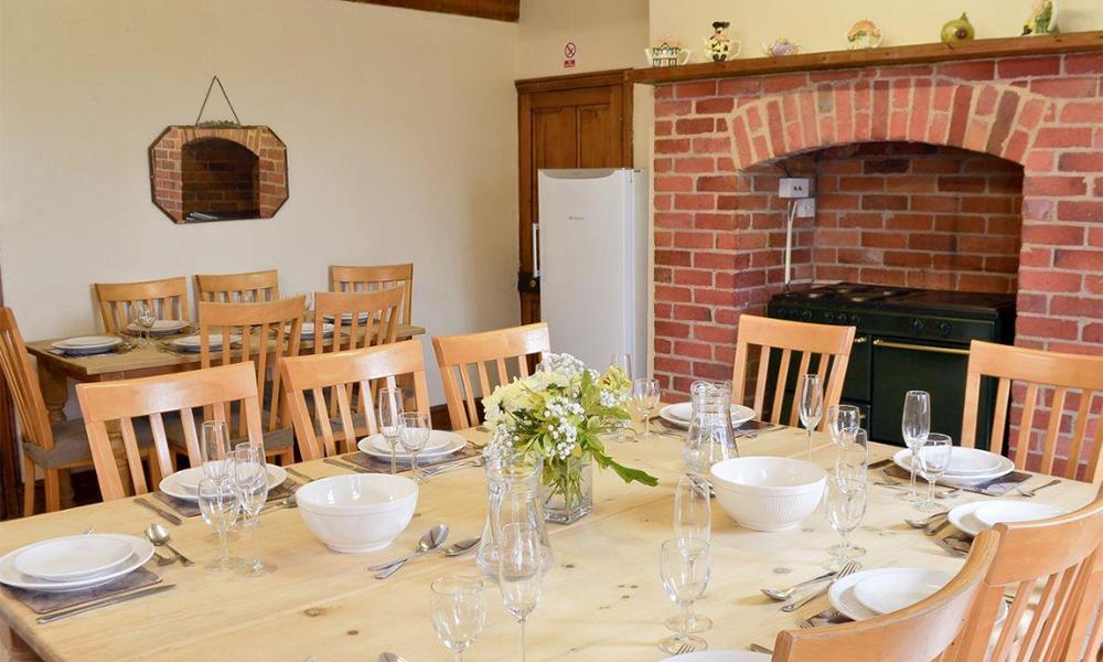 Luxury Nottingham Farmhouse