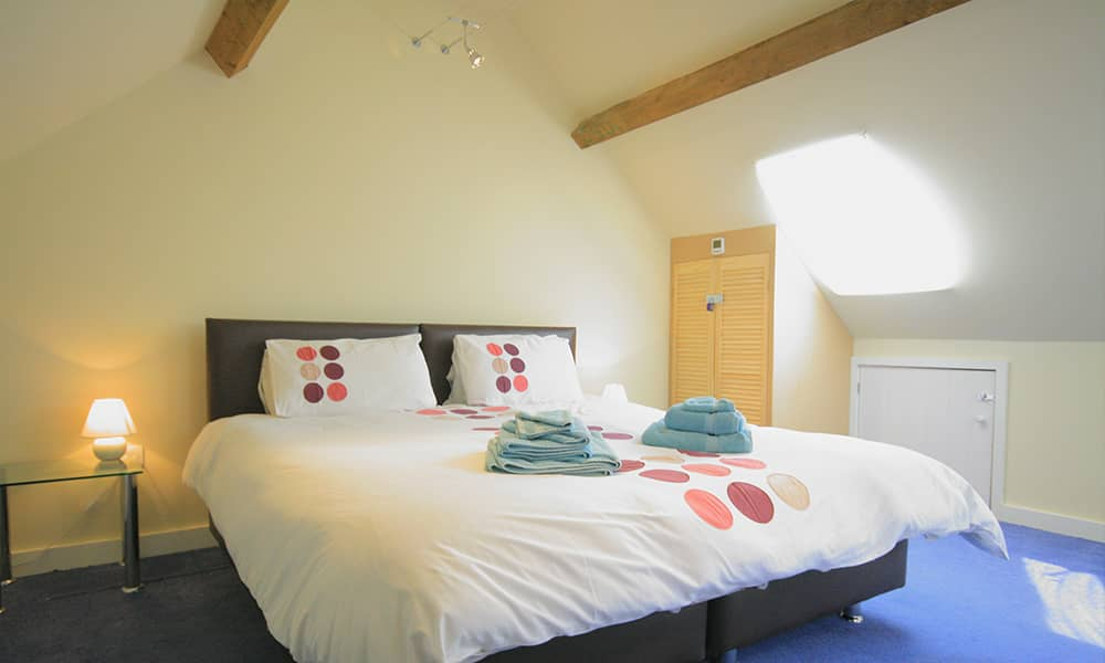 Oxford Self Catering Barn
