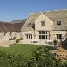 Oxford Holiday Cottage