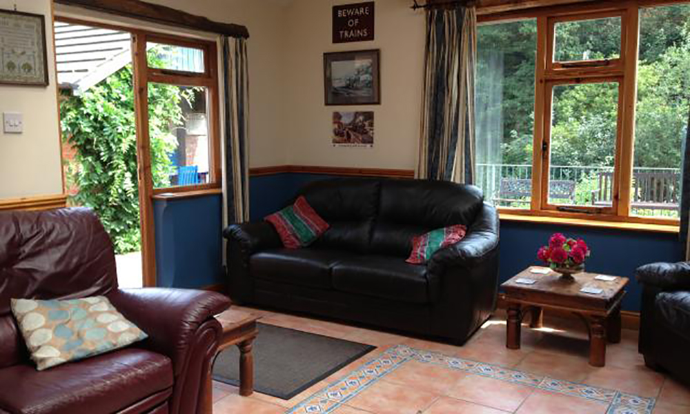 derby holiday home