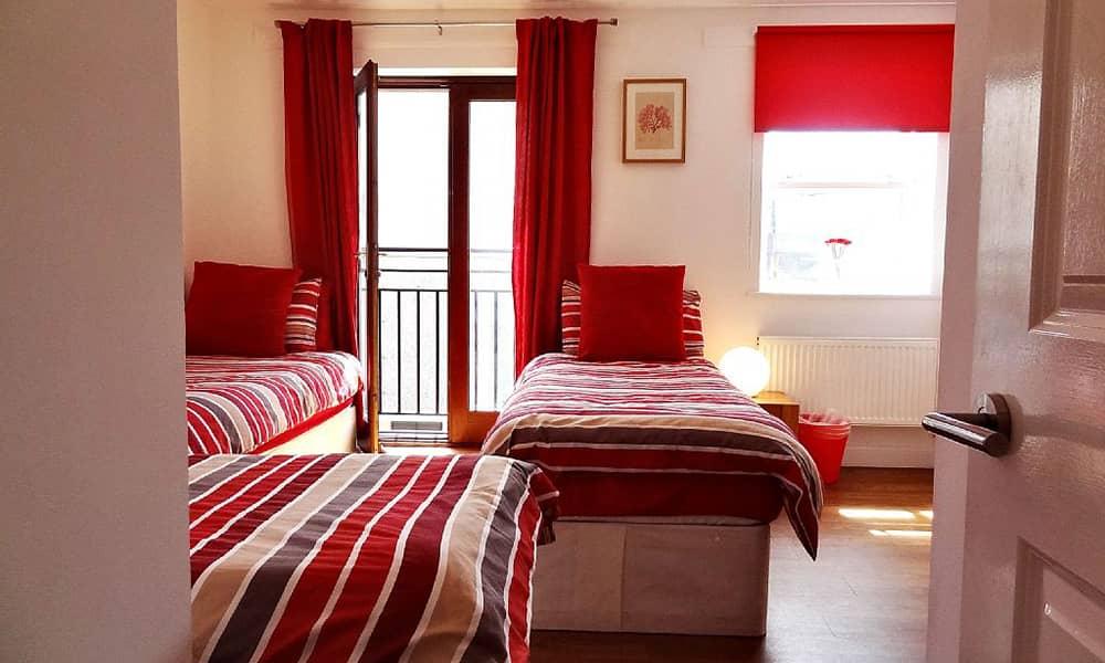 Brighton Townhouse Accommodation
