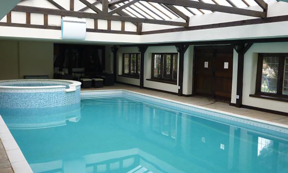 Nottingham Self Catering Manor House Adventure Connections