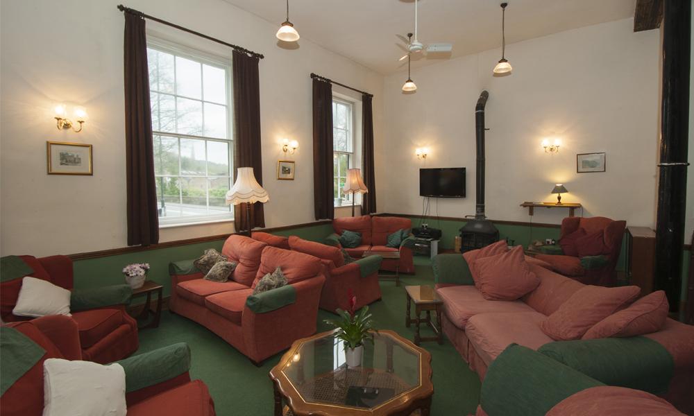 Nottingham Accommodation