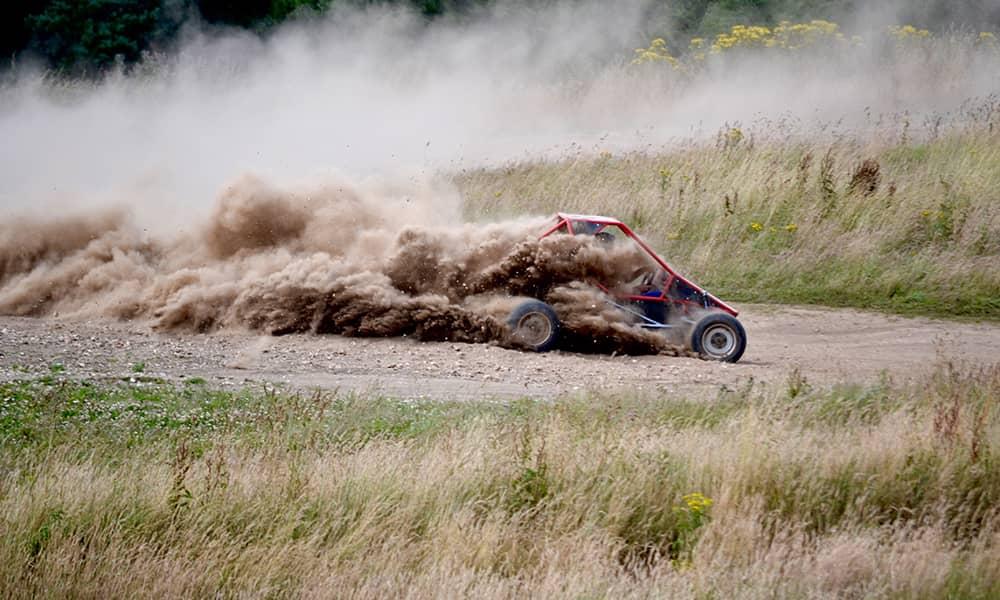 Edinburgh Dune Buggy Experience | Off Road Activities |