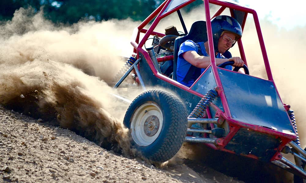 Off Road Rage Buggies