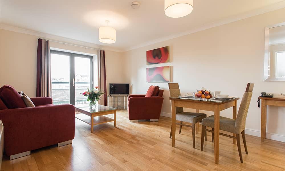 Bristol Redcliffe Apartments