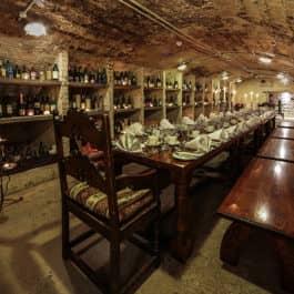 Brighton cellar spaces