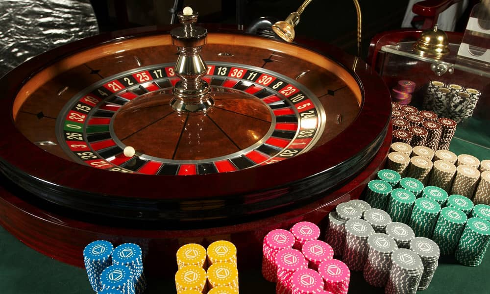 casino night vip entry and games