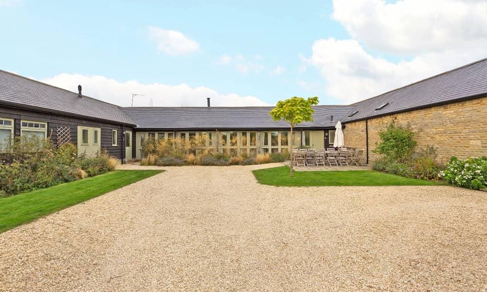 Havendell Barn House