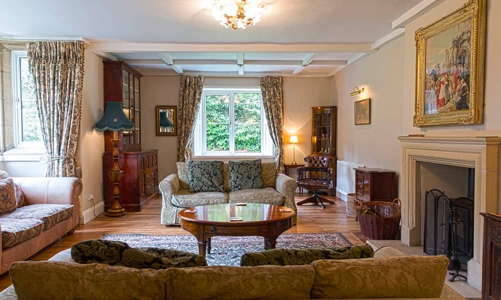 Luxury 1800's Country Accommodation