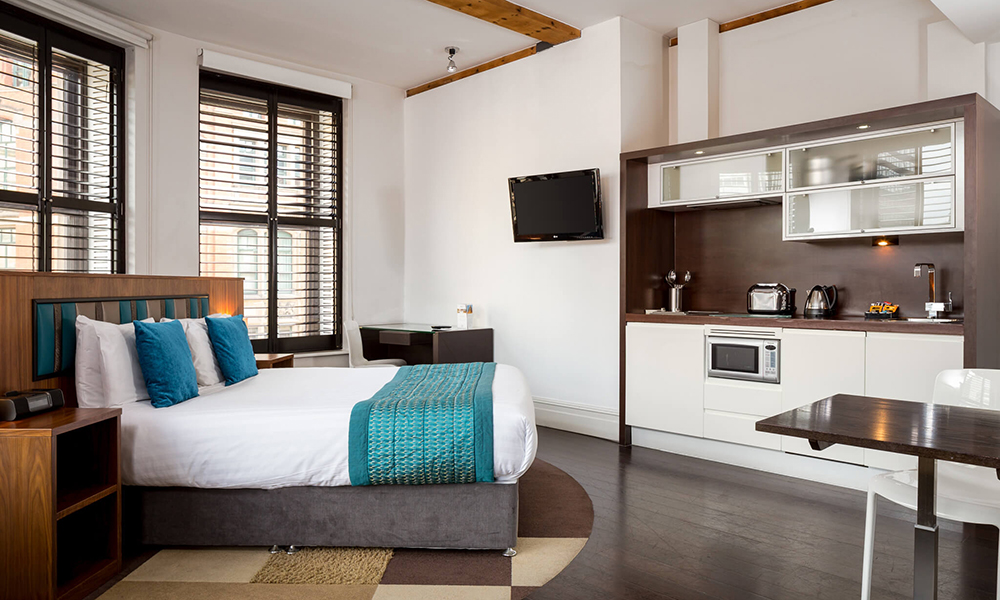 Manchester Self Catering Apartments