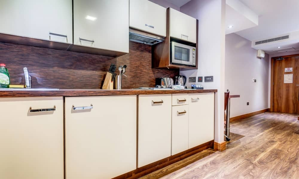 Newling Hills Apartments
