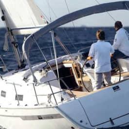 Bavaria Sailing Experience