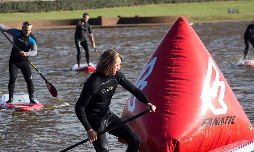 Brighton watersports corporate event ideas