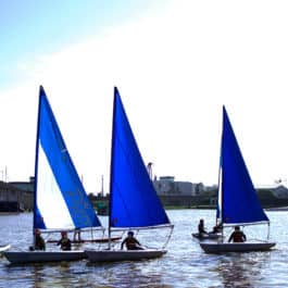 Brighton watersports corporate event ideas