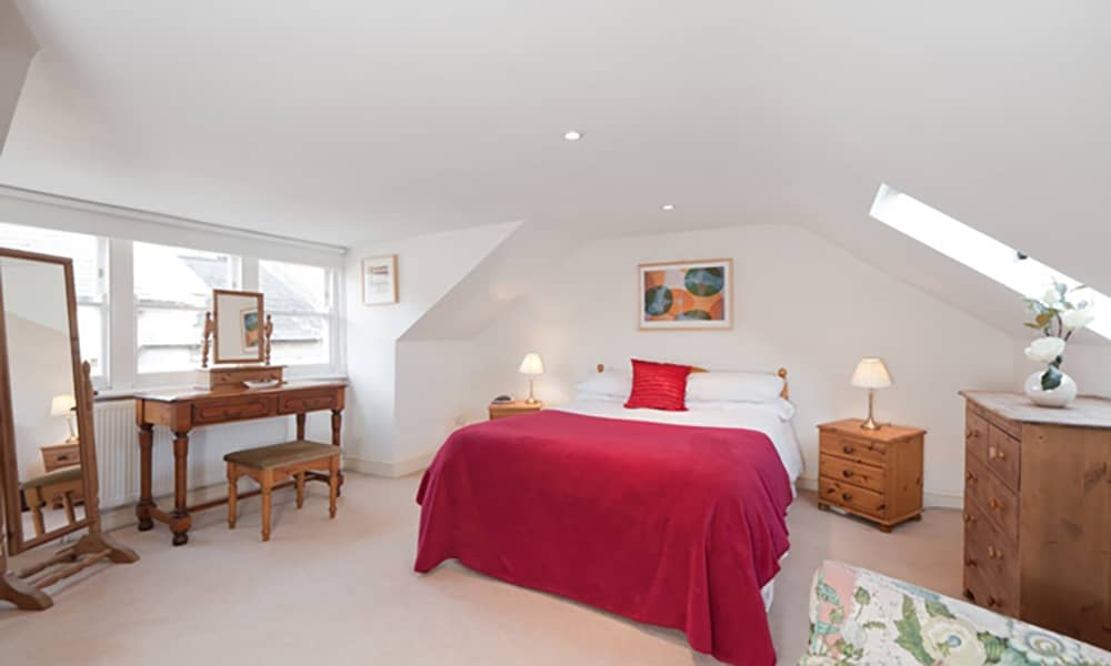 Bath self catering holiday rental