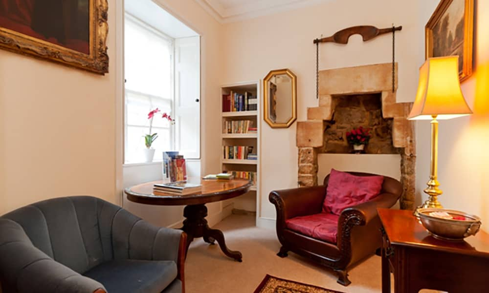 bath holiday self catering house