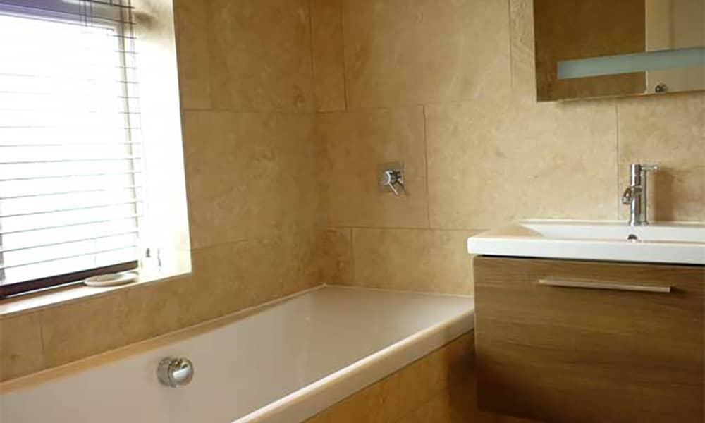 bath holiday home